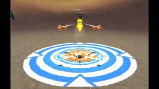RC Stunt Copter - Playstation