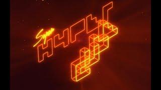 #01 Super Hyper Cube, PSVR, One of the best PSVR Games