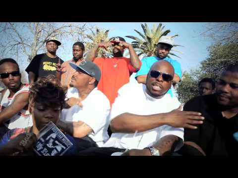 """Fina- itsFinaBaby """"We Out Here"""" feat.Pooh Grizz & C-bo (Official music video)"""
