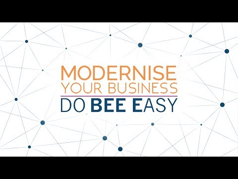Mpowered. Why B-BBEE Software?!