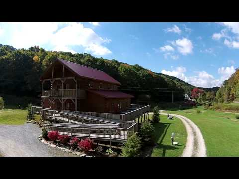 Cornerstone Cabin Rentals in Banner Elk, North Carolina