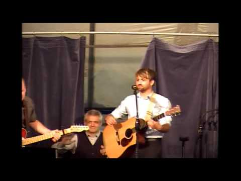 #2 - Special Singing - Alan Fisher Band - 08-15-2016