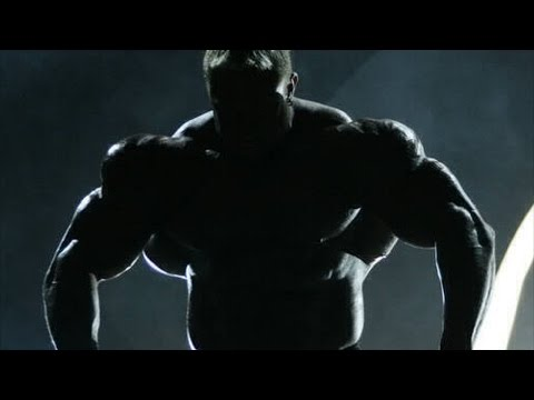 Markus Ruhl - MONSTER - Bodybuilding Motivation