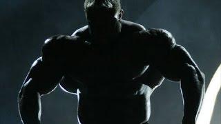 Repeat youtube video Markus Ruhl - MONSTER (Bodybuilding Motivation)