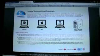 iomega home media network hard drive dlna nas personal cloud