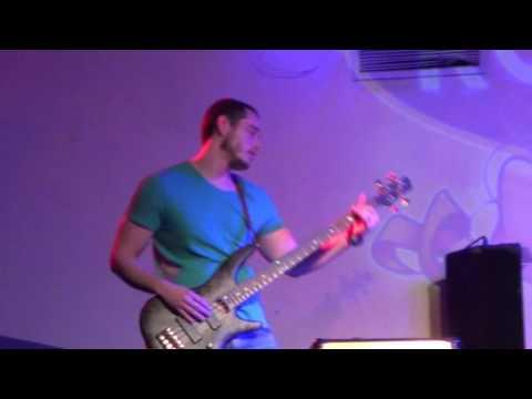 """Brainstew"" Cover, Live @ Rock Shop, Fayetteville NC"