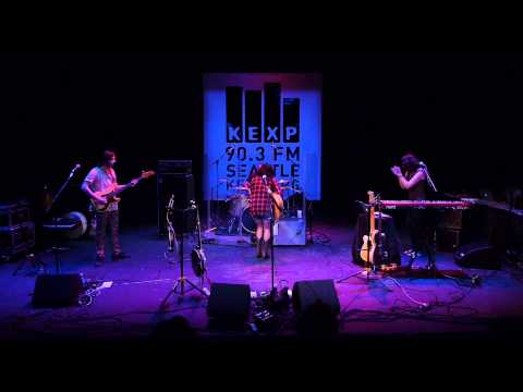 Thao and the Get Down Stay Down - Full Performance (Live on KEXP)