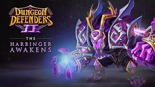 Dungeon Defenders 2: Nightmare IV Harbinger (Tips