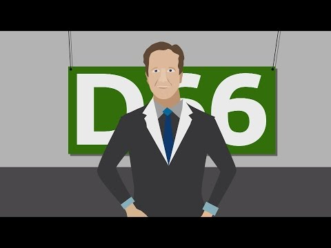 D66 in anderhalve minuut