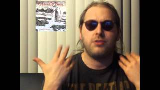 Children of Bodom - HALO OF BLOOD Album Review