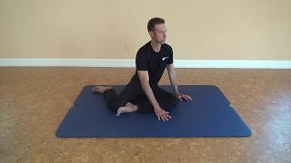 Great 8™ Mobility Program by Stretch to Win® - glute complex + Power Net
