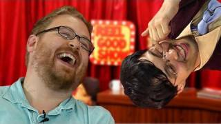 College Humor's Sam Reich & Hidden Camera : Reel Good Show