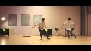 Justin Timberlake - Senorita | Choreography |