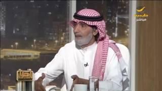 علي الهويريني: صابونيات الحب ومشاكل الزواج لا تستحق أن تجمع الناس ليشاهدوها في السينما