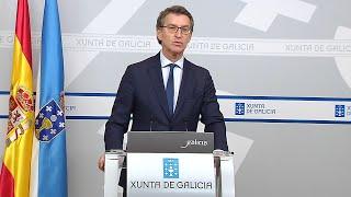 Ascienden a 1.521 los casos en Galicia, con 23 fallecidos