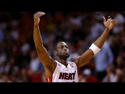 NBA Nightly Highlights: December 10th