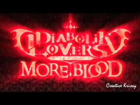 Diabolik Lovers More Blood Opening - Unlimited Blood ~anime version~
