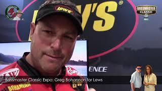 Greg Bohannon
