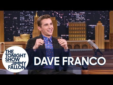 Dave Franco Had a Weed CookieInduced Panic Attack at His Surprise Party