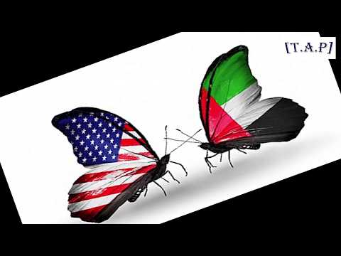 "Revealed: USA-UAE long term intelligence ""cooperation""."