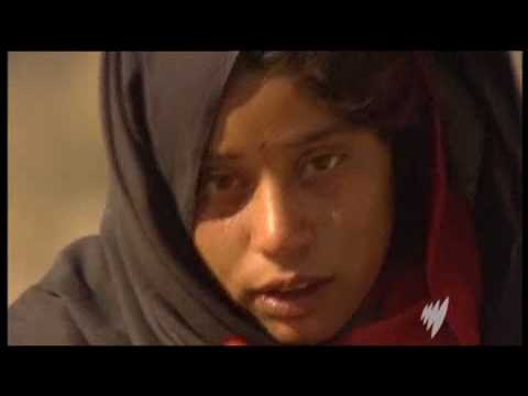 13YR OLD TRAINEE MUSLIM SUICIDE BOMBER ESCAPES THE TALIBAN
