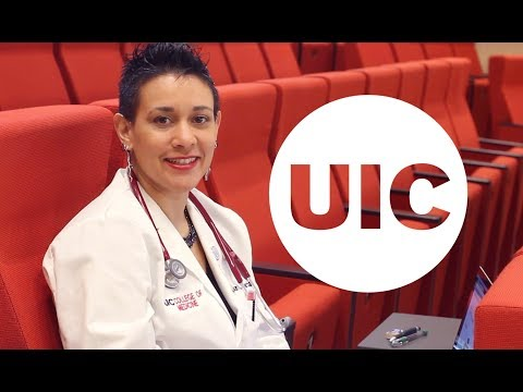 This is UIC
