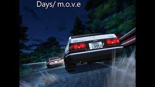 [HD] m.o.v.e./Days