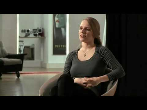 Julia Fischer speaks about Paganini's 24 Caprices