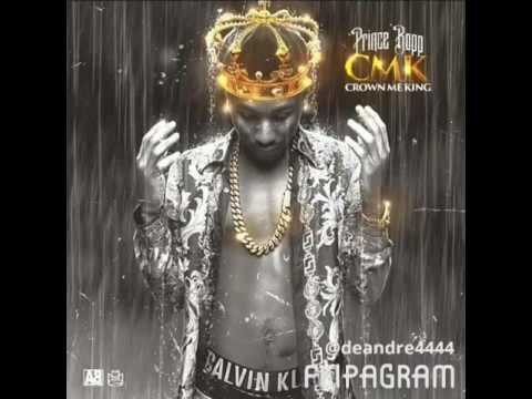Prince Bopp - Still Here (Crown Me King)