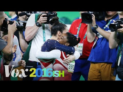 Sexist coverage steals the show at 2016 Olympics