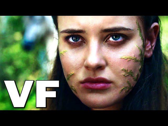 CURSED Bande Annonce VF # 2 (2020) Katherine Langford, Série Netflix