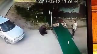 Осторожно — злая собака!