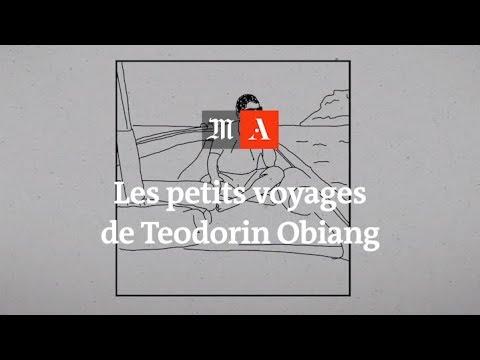 Les petits voyages de Teodorin Obiang