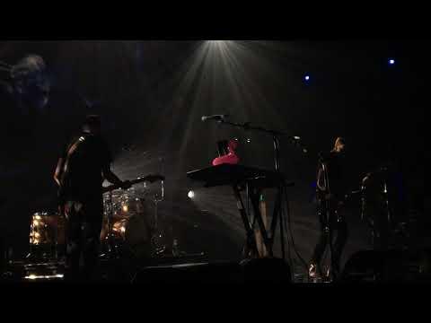 slowdive - golden hair - live @ the forum melbourne 8/2/18