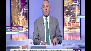 أحمد موسى يوجه رسالة نارية لـ لاعبي الأهلي قبل مباراة الحسم.. فيديو