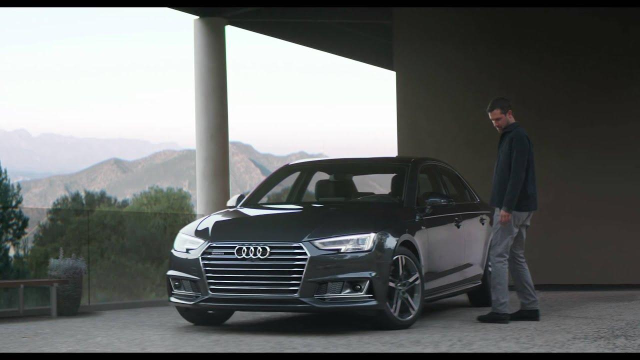 Anuncio Audi A4 2016 Us Version Youtube