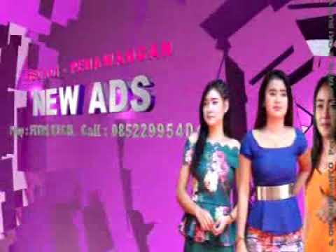 New ADS live setren Bojo Galak Ratna antika