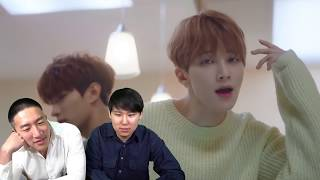 Seventeen - Thanks(고맙다) [Korean Reaction]