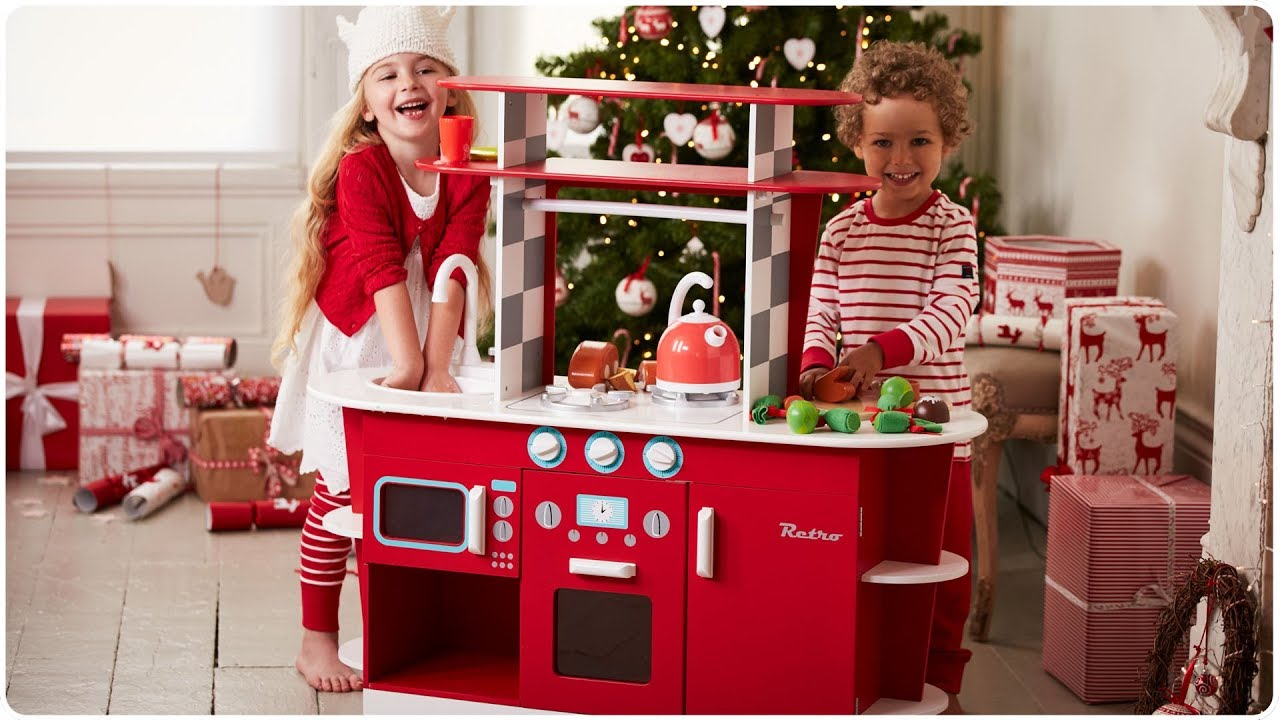 Retro Diner Kitchen 3 Years Early Learning Centre Youtube