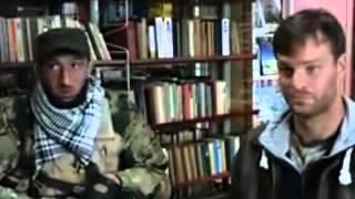 Фильм про войну на Украине