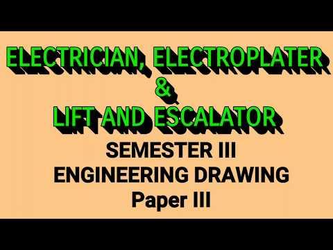 Electrician 3rd semester exam paper III