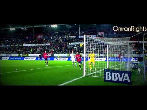Roberto Soldado All Goals 12/13 HD 720p