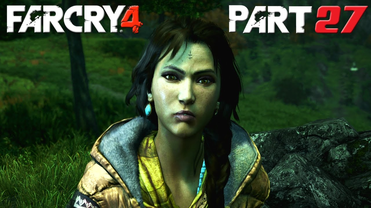 far cry 4 hook up with amita Welcome to the official far cry subreddit before you start browsing be sure to read and follow the rules of this subreddit after you have familiarized yourself with our rules feel free to post videos, pictures or discuss about anything far cry related visit our frequently asked questions page for far cry 5 if you would like more information on the game.