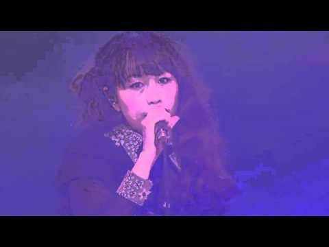 Ano Natsu de Matteru ☆Ed FULL live★ Nagi Yanagi ╬ Vidro Moyou ● やなぎなぎ ╬ ビードロ模様【あの夏で待ってる】euaru  Tour