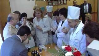 Новости Армении сегодня - ТВ о Г.С.Авакяне видео(Офф.сайт: (www.spasitel.info) http://avakyan.com.ua/, 2011-09-20T19:43:07.000Z)