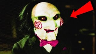 ¿Jigsaw Asesino o Salvador?- La Impactante filosofía de Saw- juego del miedo