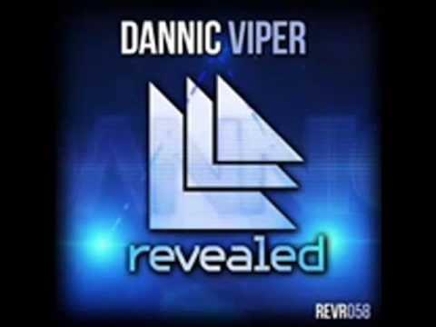 Viper Sparks (Cille Mashup) - Dannic vs Fedde le Grand & Nicky Romero ft Matthew Koma