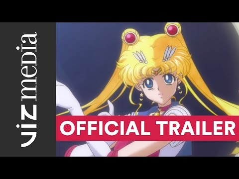 Official Extended Trailer- PRETTY GUARDIAN SAILOR MOON CRYSTAL - English Sub ( BGM Ver.)