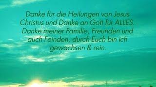 Heilenergie von Jesus Christus + Geistheilung + Heilung + Vortrag Evelyn Störzner