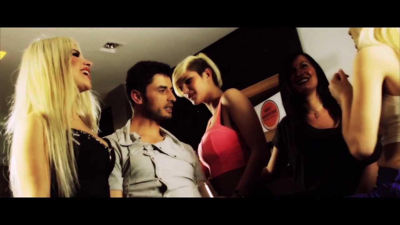Tango&Cash, Miami Inc feat. Jason McKnight - Turn Up The Love (HD)